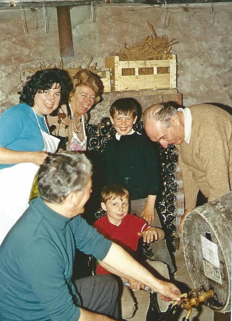 Famille Monin